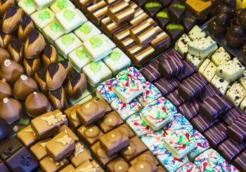 Ambachtelijke Bonbons Bonbonatelier Limmen