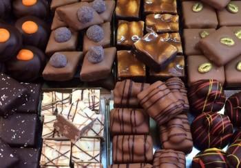 Handgemaakte Bonbons Bonbonatelier Limmen